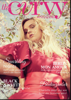 Neues Online-Magazin The Curvy Magazine