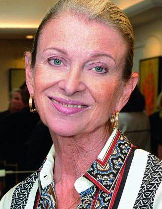 Regina Stahl verlässt VOGUE