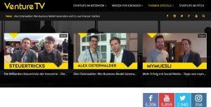 11 Startup- und Gründerblogs aus der DACH-Region, die Sie kennen sollten
