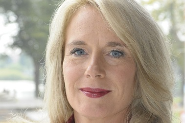Sylvia Bleßmann wird Redakteurin im ZDF Landesstudio Berlin