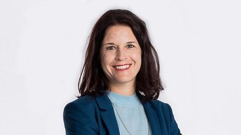 Judith Wittwer übernimmt Chefredaktion des Tages-Anzeigers