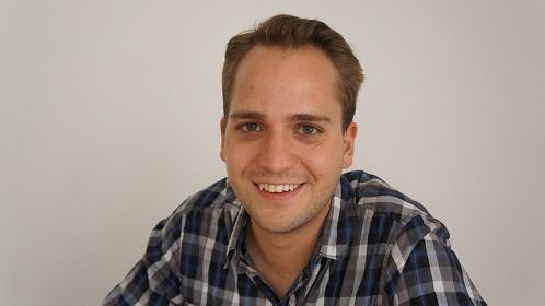 Neuer Moderator Mario Steiner bei Radio Zürisee