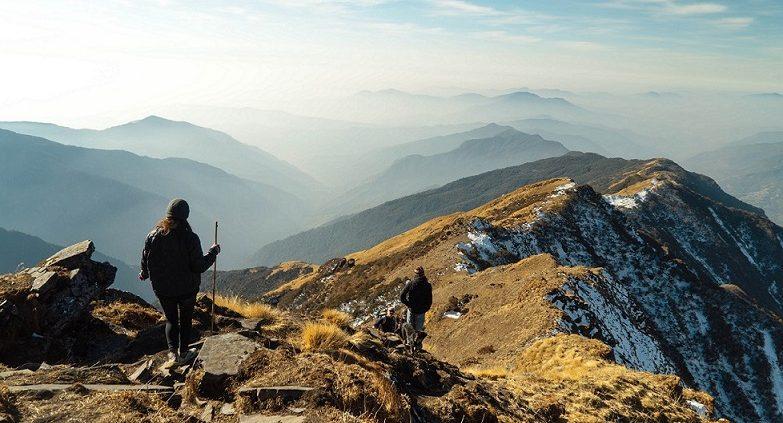 7 deutsche Wanderblogs für Abenteurer
