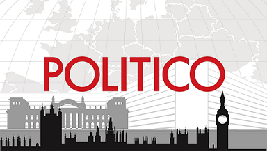 Axel Springer und POLITICO starten ein neues redaktionelles Angebot