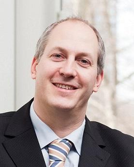Dr. Stefan Hirschmann verlässt die Bank-Verlag GmbH