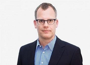 Neue Aufgaben für Beat Soltermann beim SRF