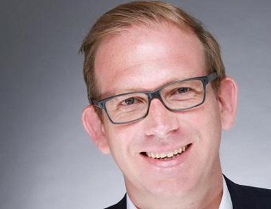 Jan Schmitz wird Chefredakteuer bei der Oberhessischen Presse