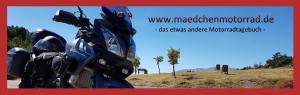 10 Motorradblogs aus der DACH-Region, wo Sie die Geschwindigkeit schon regelrecht spüren können