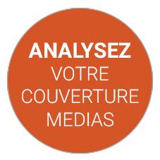 Analyse de couverture medias