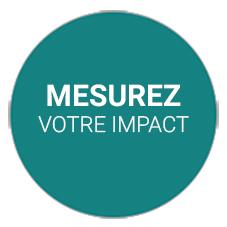 Mesure de votre impact