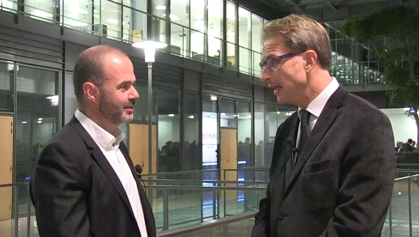 Frédéric Dumas - Trophée Marketing