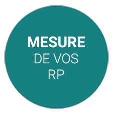 Mesure des RP