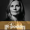 IR-podden Maria Hanell