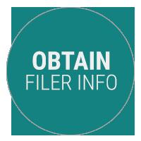 Obtain Filer Info