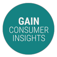 Gain Consumer Insights