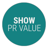 Show PR Value