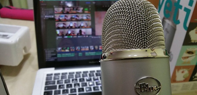 Podcasting Best Practices for Content Marketing