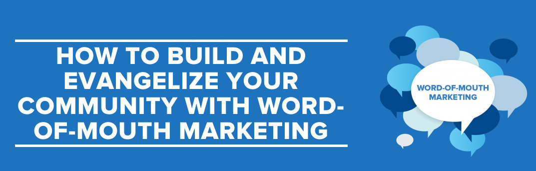 Word of Mouth Marketing White Paper - Logo