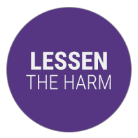 Lessen the Harm