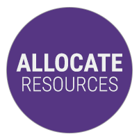 Allocate Resources