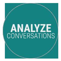Analyze Conversations