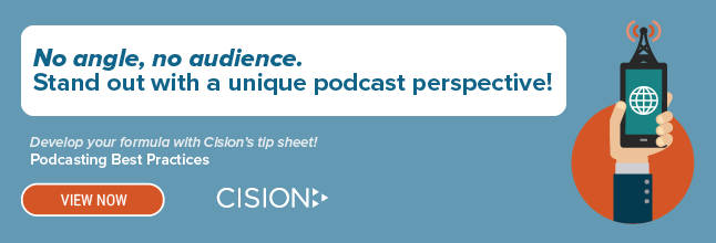 Podcasting for PR - Best Practices