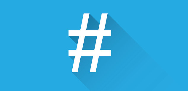 Hashtags - Instagram for PR and marketing