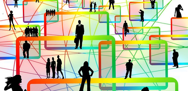 Networking - Connections