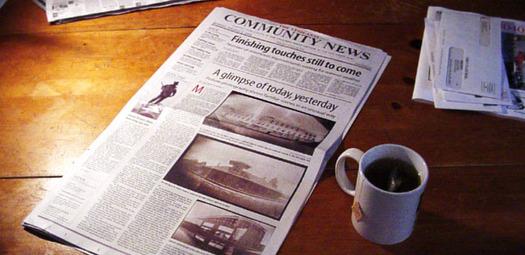 Journalist-News