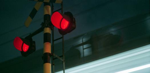 Train-Signal