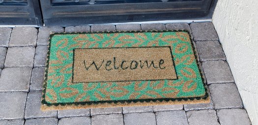 Email-Welcome