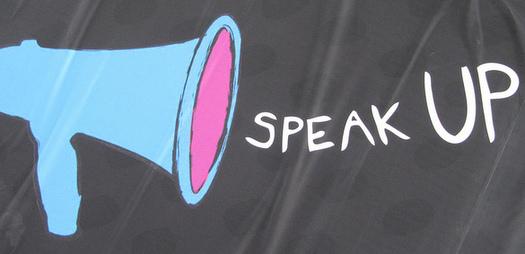 Voice-Social-Media