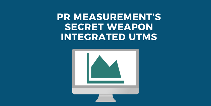 PR Measurement Integrated UTM