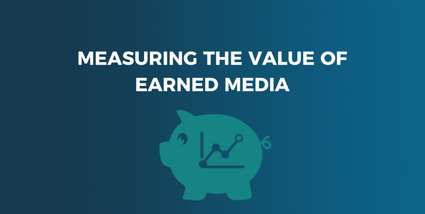 Measuring the Value of Earned Media