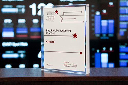 citadel-best-risk-management-initiative