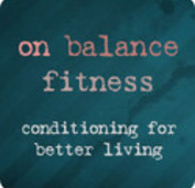 On Balance - Santa Barbara Fitness