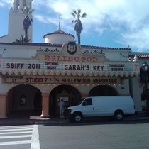 Mobile Post: Santa Barbara International Film Festival starts tomorrow!