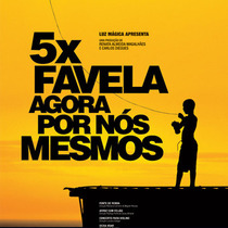 Film Fest Fans Flip for Favela Flicks!