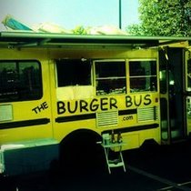 Mobile Post: Burger Bus in the funkzone.