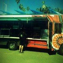 New food truck: culture shock!