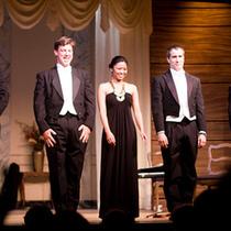 Opus, at Ensemble Theatre