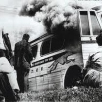 culture of protest:freedom riders @ 50