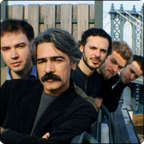 Review: UCSB Arts & Lectures: Kayhan Kalhor & Brooklyn Rider