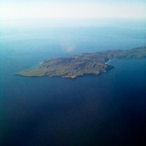 Mobile Post: Channel Islands From the Air