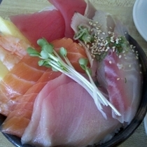 Mobile Post: Goleta Sushi House