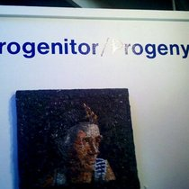 Mobile Post: Progenitor/progeny. Parent/Child @ Art From Scrap. 1-30 April