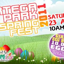 Spring Fest 2011