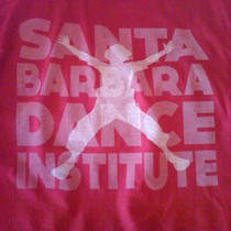 "Mobile Post: Santa Barbara Dance Institute ""The World Cafe"""