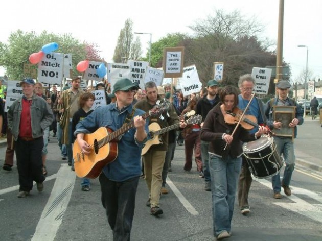 music protests All customers get free shipping on orders over $25 shipped by amazon show results for home & kitchen digital music clothing, shoes & jewelry.