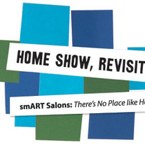 smART Salons: There's No Place Like Home